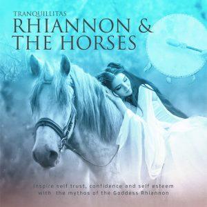 Tranquillitas Rhiannon the Horses 300x300 - SHOP