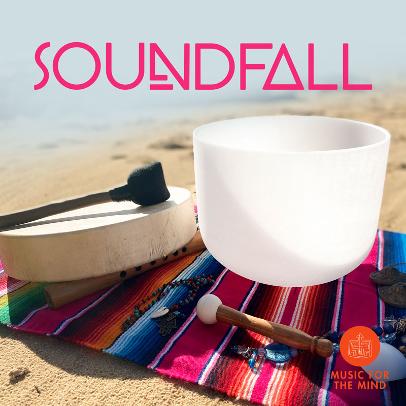 SOUNDFALL EVENT - EVENTS